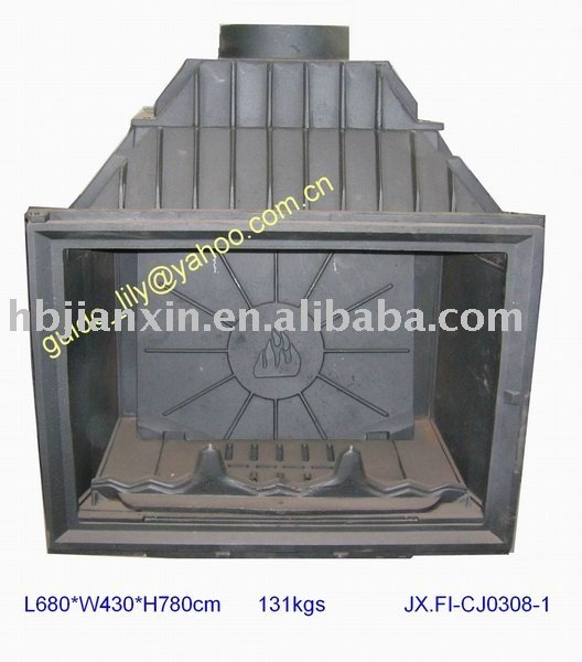 Cast Iron Fireplace Insert, Cast Iron Fireplace Insert Suppliers and  Manufacturers at Alibaba.com - Cast Iron Fireplace Insert, Cast Iron Fireplace Insert Suppliers