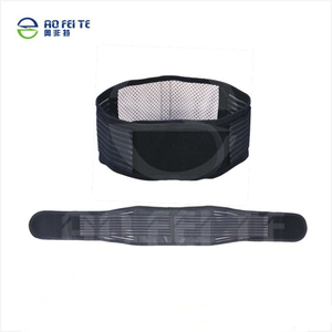 Hot sale new fashion design quick dry back support waist belt