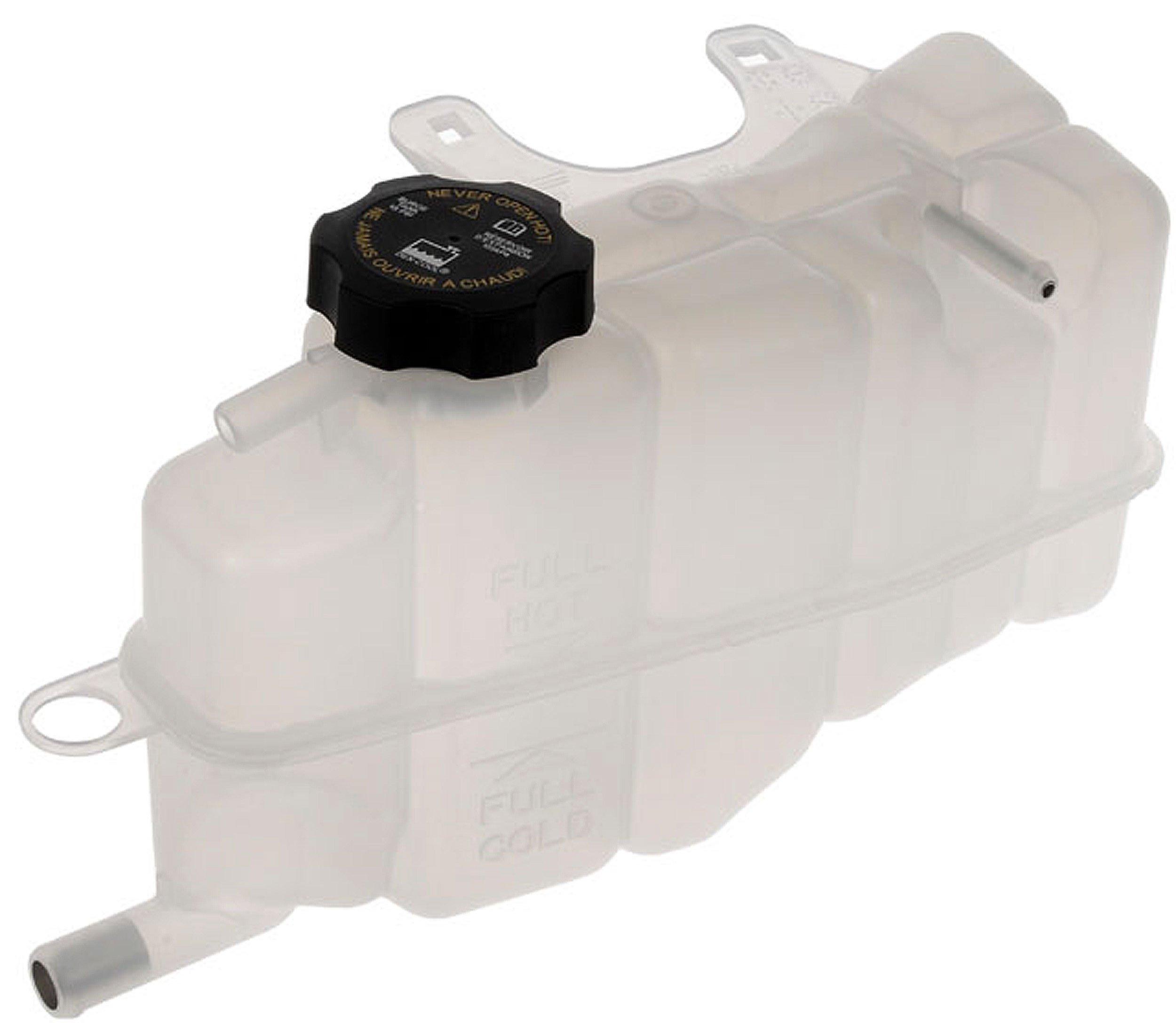 Genuine GM 10405607 Radiator Surge Tank