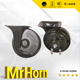 88MM Electromagnetic Car Horn Type r Loud echo Horn Speaker with Square Mouth Snail Horn