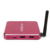 2017 hot sale X2 Pro amlogic S912 octa core 2G+16G kodi 4k android 6.0 marshmallow samrt tv box