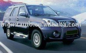 automobile manufacturer sell suv minivan pickup bus mini moke skd