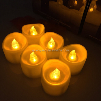2016Top selling led candle flickering for decoration home,weeding,chritsmas,