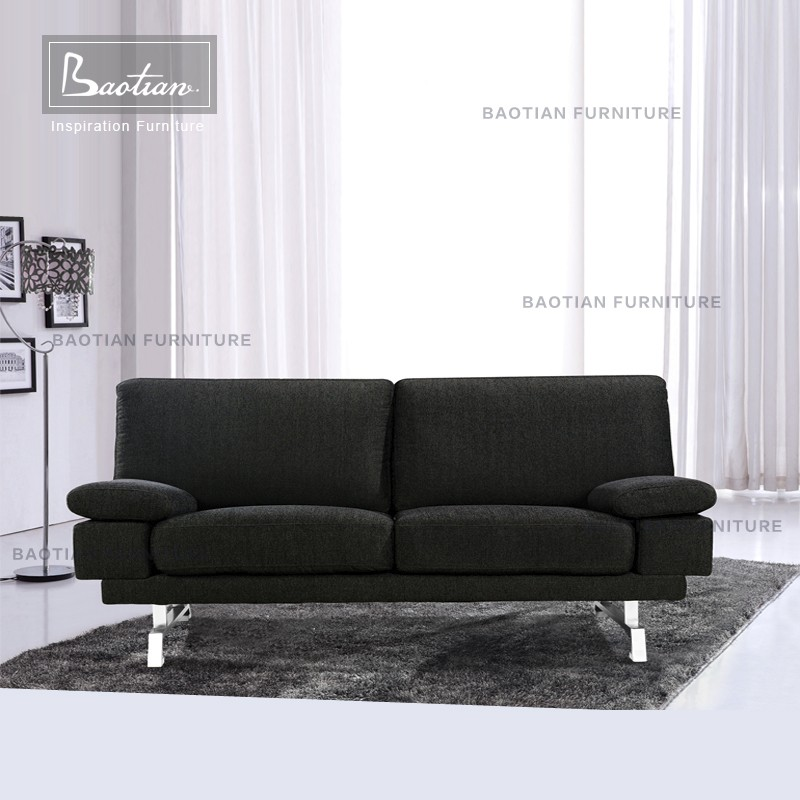 Modern hotel furniture loveseat sofa hobby lobby furniture