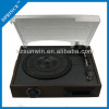 Hot- sale Turntable Record Player USB Converter and Cassette Converter