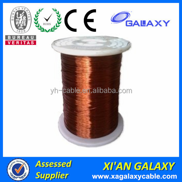 NEW style Cheap Insulating Enameled Electric Copper Round Wire headphone wire