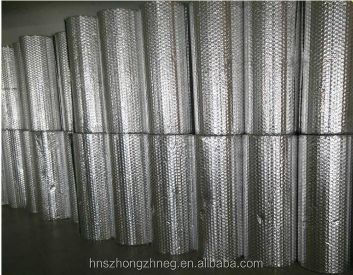 en aluminium feuille bulle rayonnante barri re thermique pour l 39 isolation du toit autres. Black Bedroom Furniture Sets. Home Design Ideas