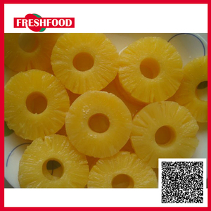 pineapple philippines, iqf pineapple, pineapple slice canned