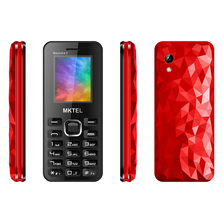 Good Quality China 1.77inch Blu Mobile Phone with Whatsapp
