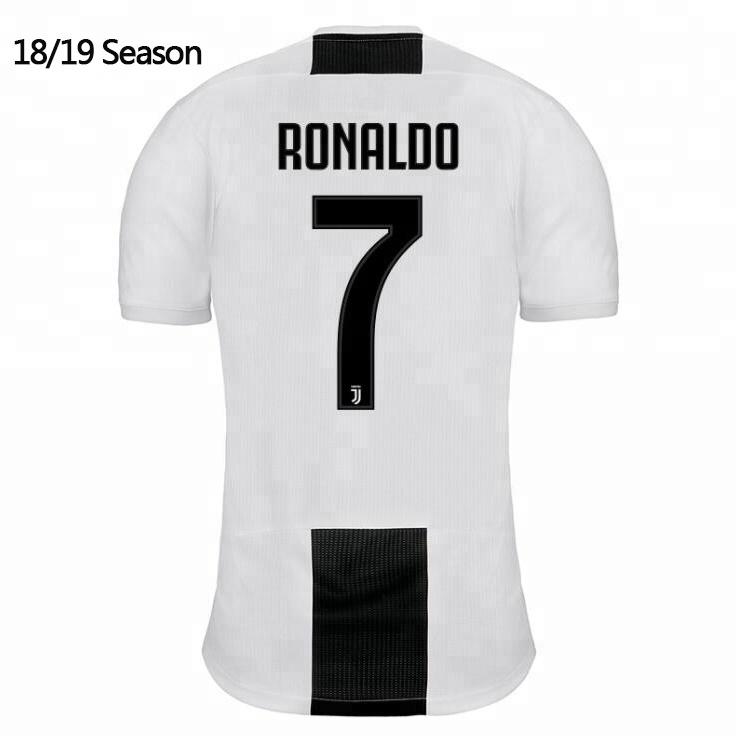 3b79b9ddf Juventus Football Jersey