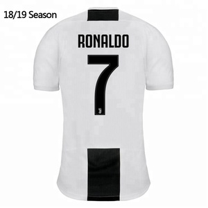 9c4f888b34b Juventus Soccer Jersey