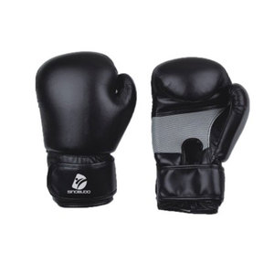Hot sale pu leather boxing gloves