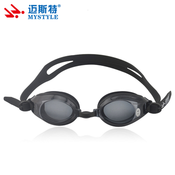 795350f9cafcf7 Custom Logo Mirrored Optical Swimming Goggles With Degree - Buy ...