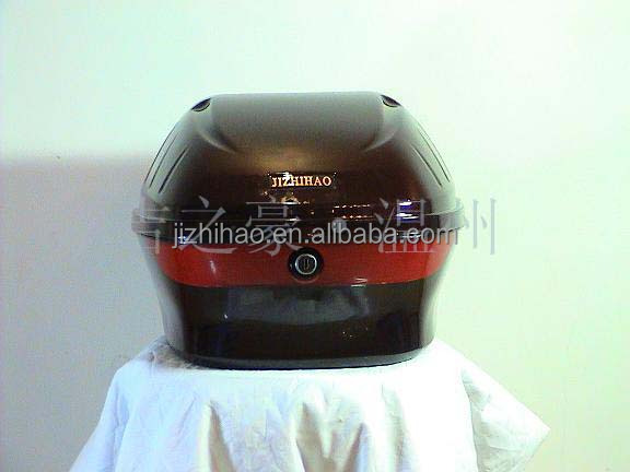 Small Motorcycle Tail Box Top Case Rear Box 515