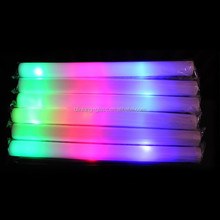 Colourful led foam glow stick