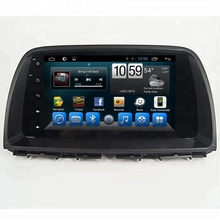 Kaier 2din Android Touchscreen für Mazda CX-<span class=keywords><strong>5</strong></span> 2013 2014 Auto Radio Zentralen Auto multimedia navigation System mit BT TV carplay