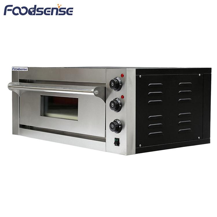 Pizza Oven Cake Baking