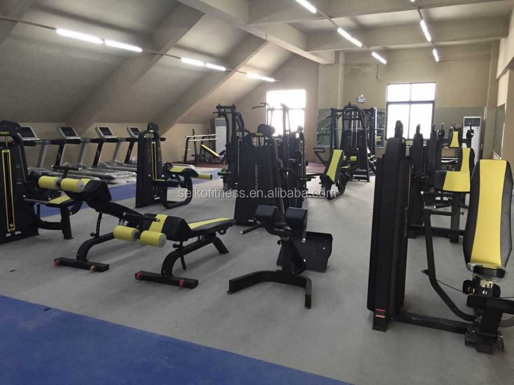 new products fitness machines commercial gym strength 45 degree