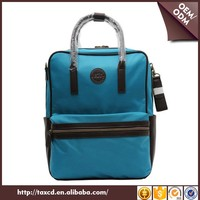 Outdoor Tote Fashion Mummy Bag Oxford Baby Diaper Backpack Bag