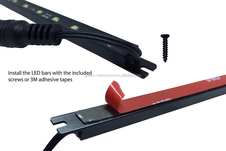 Safe Lighting Kit 6 Pack Dimmer Switch