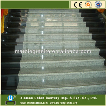 Plata al aire libre escaleras de granito blanco precio for Escalera de madera al aire libre precio