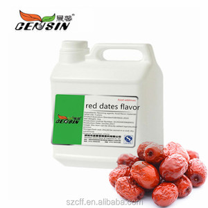 Jujube Extract Essence Oil Base Red Dates Flavor For Bakery Food