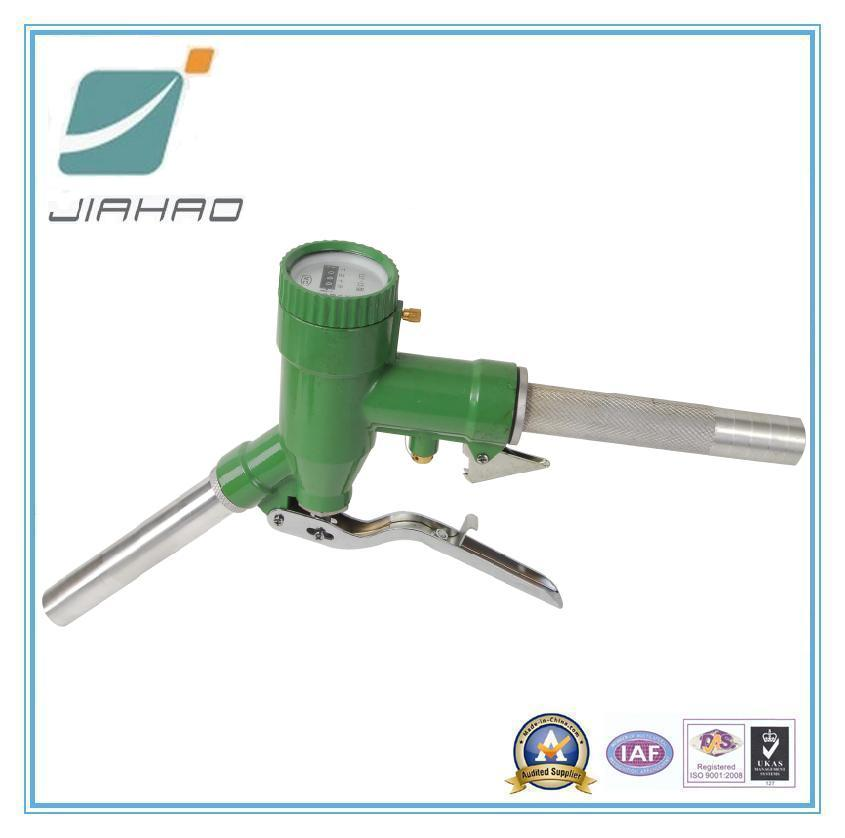 Competitive Price Mechanical LLY Diesel Metering Fuel Nozzle With Meter