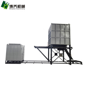 aluminum alloy heat treatment resistance quenching furnace and aging furnace