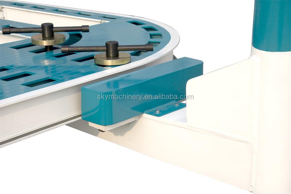Berühmt Portable Karosserierahmenmaschine Bilder - Badspiegel Rahmen ...