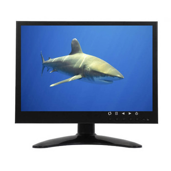portable 9.7 inch ips lcd monitor