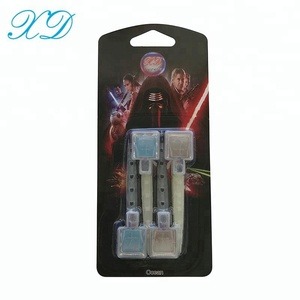 Customized air fresheners car air vent clips for perfume