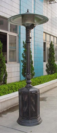 Cast Iron Patio Heaters, Cast Iron Patio Heaters Suppliers And  Manufacturers At Alibaba.com