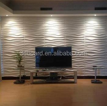 Pannelli decorativi 3d mdf pannello a muro in cina buy - Quadri fonoassorbenti decorativi ...
