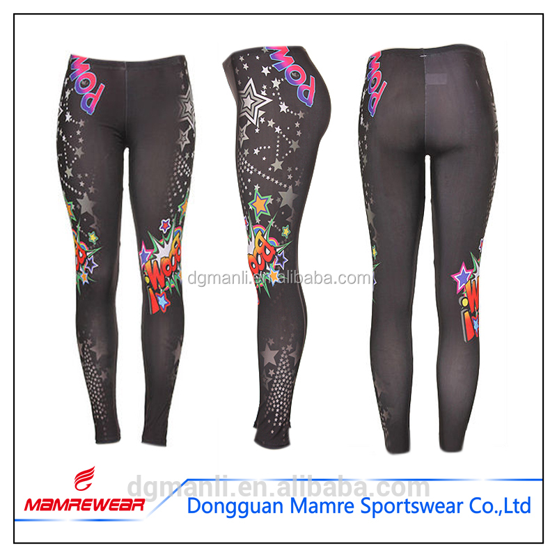 Women dry fit leggings wholesale colorful sexy yoga tight pants