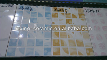 Bottom Price Glazed 8x12 Wall Tiles For Middle East
