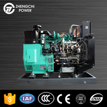 Good starting with great price electric generator price