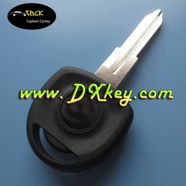 Competitive price for opel key with ID40 chip key key transponder chip opel