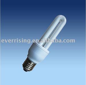 High lumen lamp 2U shape Energy saving bulb