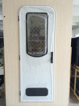 Alloy Caravan Door / RV door /Motorhome door & Alloy Caravan Door / Rv Door /motorhome Door - Buy Caravan Entry ... pezcame.com