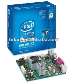 intel d945gclf2 motherboard drivers
