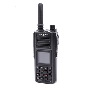 TSSD TS-W780 3GWCDMA Global Wifi Radios Internet Two Way Radio Walkie Talkie