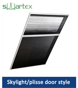 Best Price Pvc Roller Screen Window Retractable Insect Screen