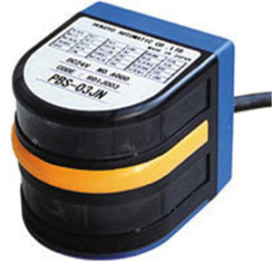 HOKUYO PBS-03JN 2D products are infrared LED lighting, distance measurement detection sensors