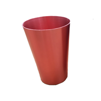 Premium Aluminum Chilling Beer Mugs Pint Cups