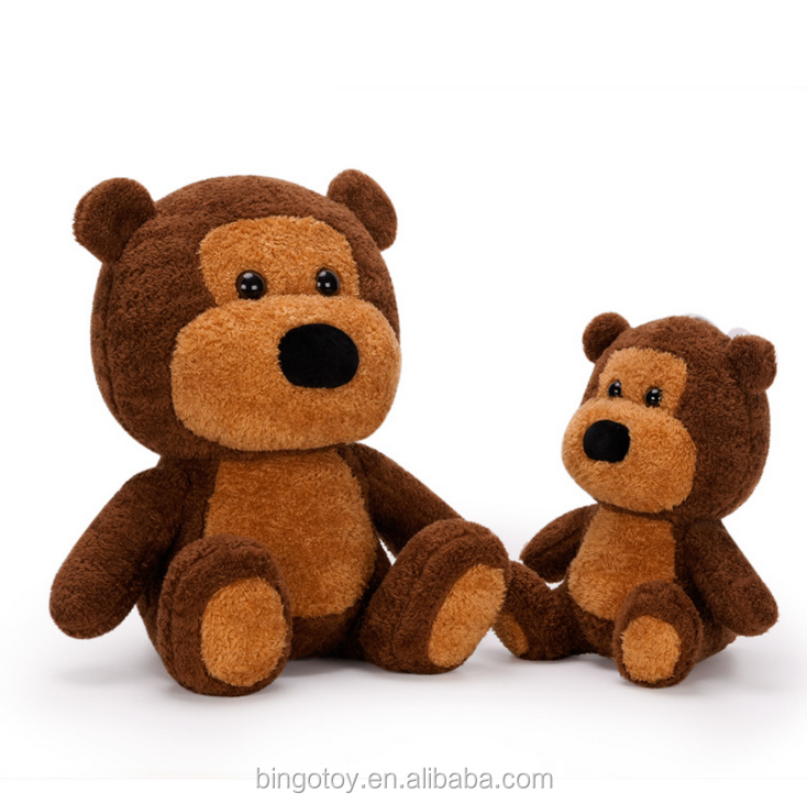 CE EN71 Fashion Custom Teddy Bears stuffed toys and plush toys