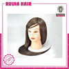 Wholesale Female Hairdresser training head mannequin head with training wig