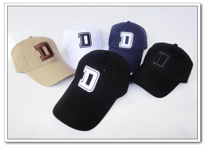 Wholesale New Men S Brand Baseball Cap Korean Style