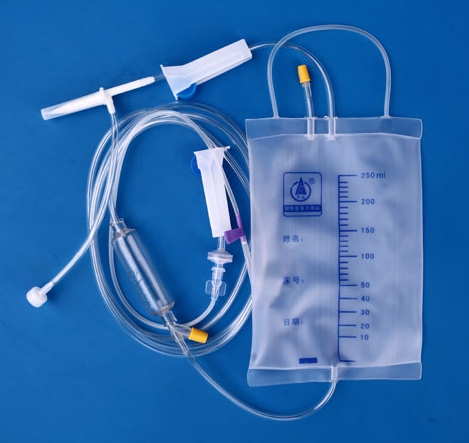 Disposable Medical Empty Iv Bag Infusion Bags Stand Fluid Production Plant Set Product On Alibaba