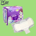 Feminine Hygiene Products Manufacturer OEM Sanitary Napkin For Lady