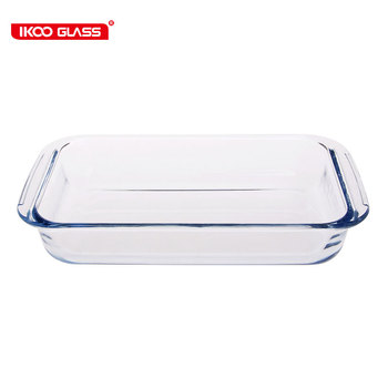Flat Baking Tray Whole